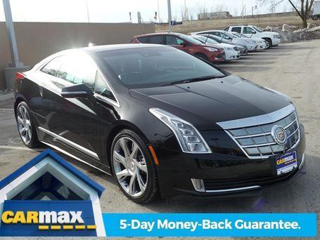 2014 cadillac elr base 2dr coupe for sale in minneapolis minnesota classified. Black Bedroom Furniture Sets. Home Design Ideas