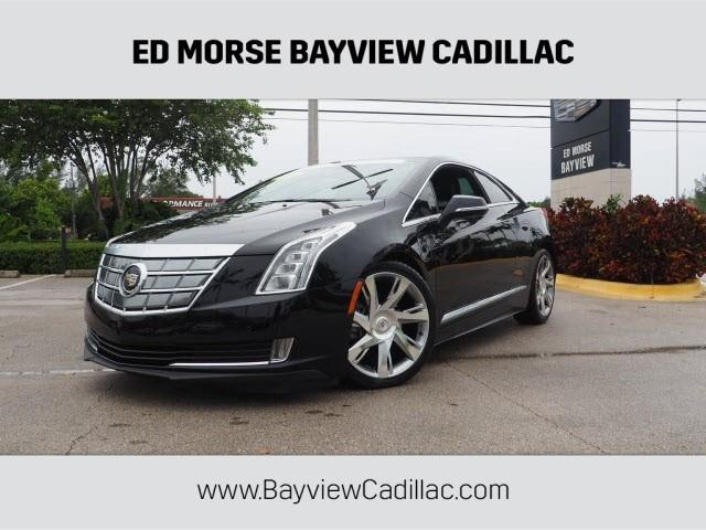2014 cadillac elr base 2dr coupe for sale in fort lauderdale florida classified. Black Bedroom Furniture Sets. Home Design Ideas