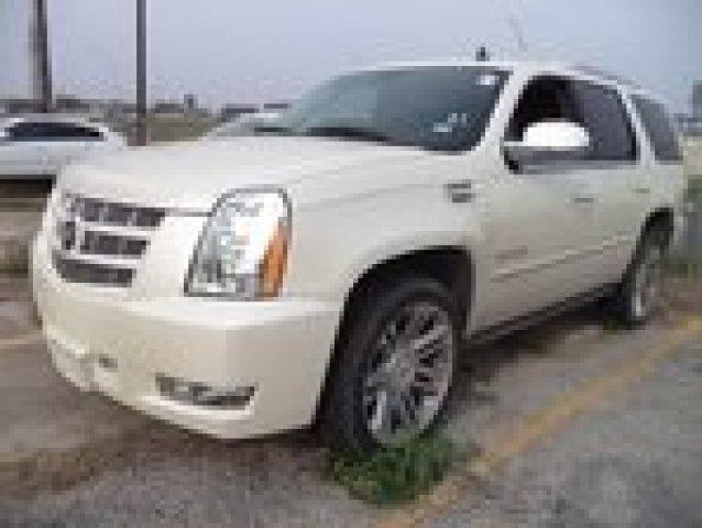 2014 Cadillac Escalade Premium AWD Premium 4dr SUV