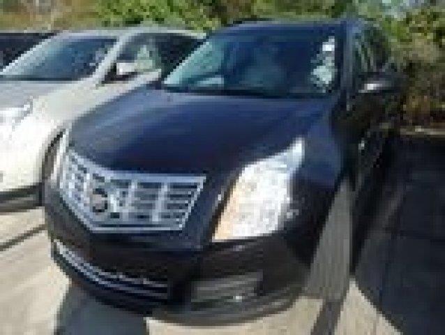2014 Cadillac SRX Base 4dr SUV