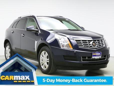 2014 cadillac srx luxury collection awd luxury collection 4dr suv for sale in bloomington. Black Bedroom Furniture Sets. Home Design Ideas
