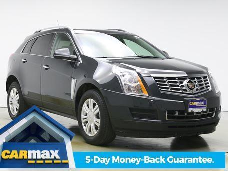 2014 cadillac srx luxury collection awd luxury collection 4dr suv for sale in kenosha wisconsin. Black Bedroom Furniture Sets. Home Design Ideas