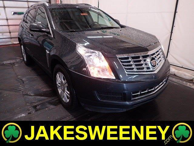 2014 cadillac srx luxury collection awd luxury collection 4dr suv for sale in cincinnati ohio. Black Bedroom Furniture Sets. Home Design Ideas