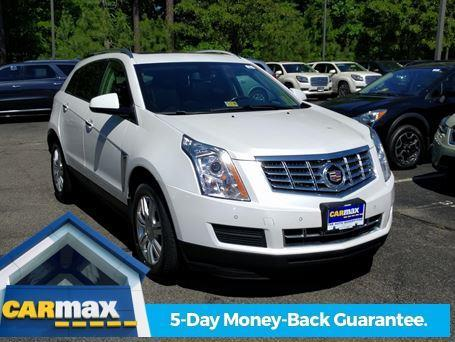 2014 cadillac srx luxury collection awd luxury collection 4dr suv for sale in glen allen. Black Bedroom Furniture Sets. Home Design Ideas