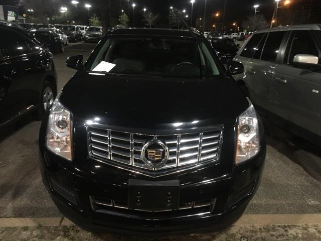 2014 Cadillac SRX Luxury Collection Luxury Collection