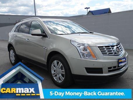 2014 cadillac srx luxury collection luxury collection 4dr suv for sale in independence missouri. Black Bedroom Furniture Sets. Home Design Ideas