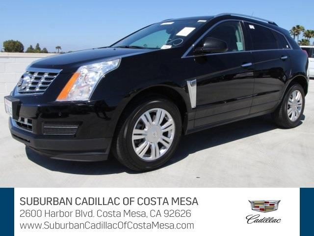 2014 cadillac srx luxury collection luxury collection 4dr suv for sale in costa mesa california. Black Bedroom Furniture Sets. Home Design Ideas