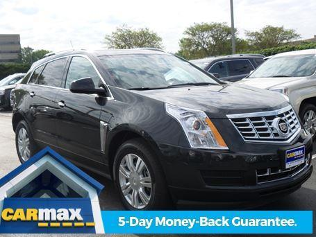 2014 cadillac srx luxury collection luxury collection 4dr suv for sale in columbus ohio. Black Bedroom Furniture Sets. Home Design Ideas