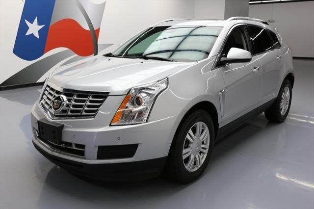 2014 cadillac srx luxury collection luxury collection 4dr suv for sale in houston texas. Black Bedroom Furniture Sets. Home Design Ideas
