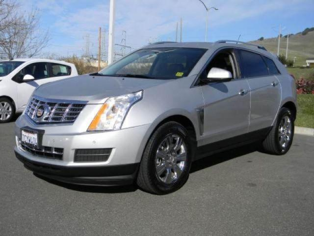 2014 cadillac srx luxury collection sport utility for sale in vallejo california classified. Black Bedroom Furniture Sets. Home Design Ideas