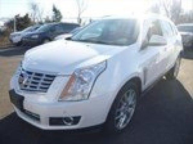 2014 Cadillac SRX Performance Collection Performance