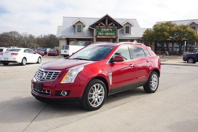 2014 cadillac srx premium collection 4dr suv for sale in weatherford texas classified. Black Bedroom Furniture Sets. Home Design Ideas