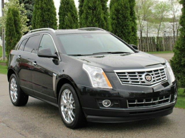 2014 cadillac srx premium collection awd premium collection 4dr suv for sale in meskegon. Black Bedroom Furniture Sets. Home Design Ideas