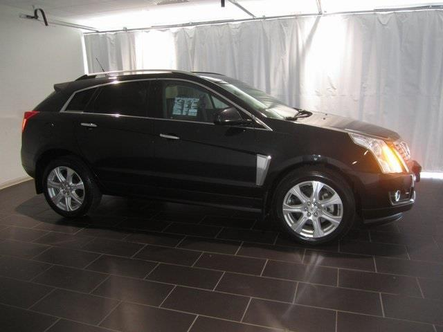 2014 cadillac srx premium collection awd premium collection 4dr suv for sale in brookfield. Black Bedroom Furniture Sets. Home Design Ideas