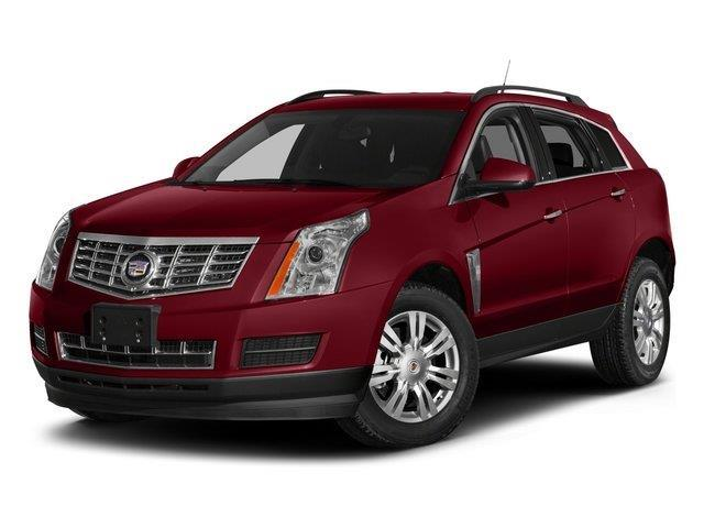 2014 Cadillac SRX Premium Collection Premium Collection