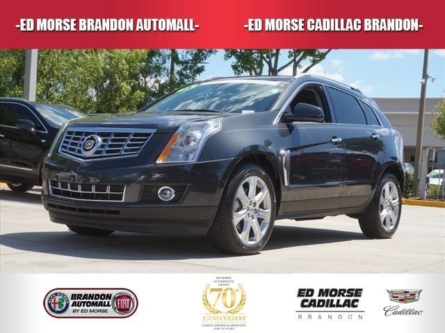 2014 cadillac srx premium collection premium collection 4dr suv for sale in brandon florida. Black Bedroom Furniture Sets. Home Design Ideas