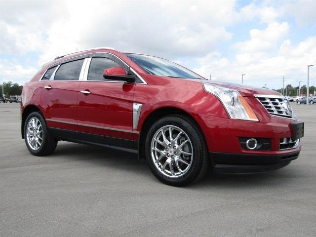 2014 cadillac srx premium collection premium collection 4dr suv for sale in port charlotte. Black Bedroom Furniture Sets. Home Design Ideas