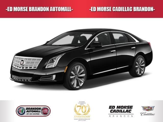 Ed Morse Cadillac >> 2014 Cadillac XTS 3.6L V6 3.6L V6 4dr Sedan for Sale in Brandon, Florida Classified ...