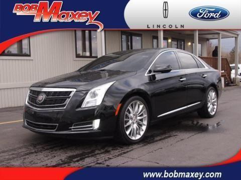 2014 cadillac xts 4 door sedan for sale in howell michigan classified. Black Bedroom Furniture Sets. Home Design Ideas