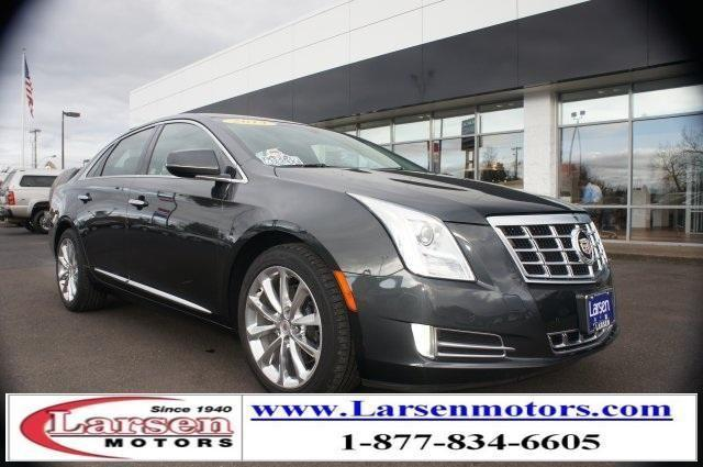 2014 cadillac xts 4d sedan luxury for sale in mcminnville oregon classified. Black Bedroom Furniture Sets. Home Design Ideas