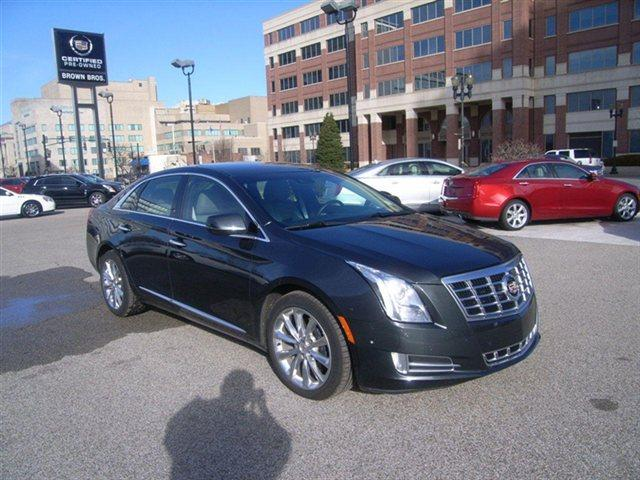 2014 cadillac xts for sale in louisville kentucky classified. Black Bedroom Furniture Sets. Home Design Ideas