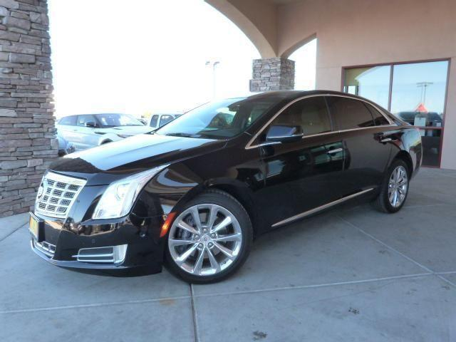 2014 cadillac xts luxury for sale in victorville california classified. Black Bedroom Furniture Sets. Home Design Ideas