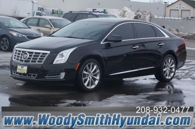 2014 cadillac xts luxury collection awd luxury collection 4dr sedan for sale in beachs corner. Black Bedroom Furniture Sets. Home Design Ideas
