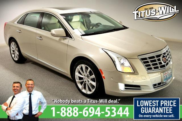 2014 cadillac xts luxury collection luxury collection 4dr sedan for sale in olympia washington. Black Bedroom Furniture Sets. Home Design Ideas