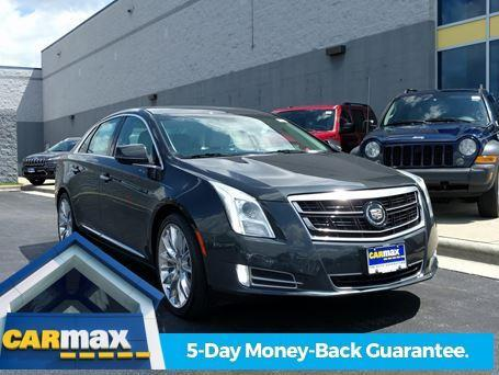 2014 cadillac xts platinum collection awd vsport platinum 4dr sedan w 1sl for sale in greensboro. Black Bedroom Furniture Sets. Home Design Ideas