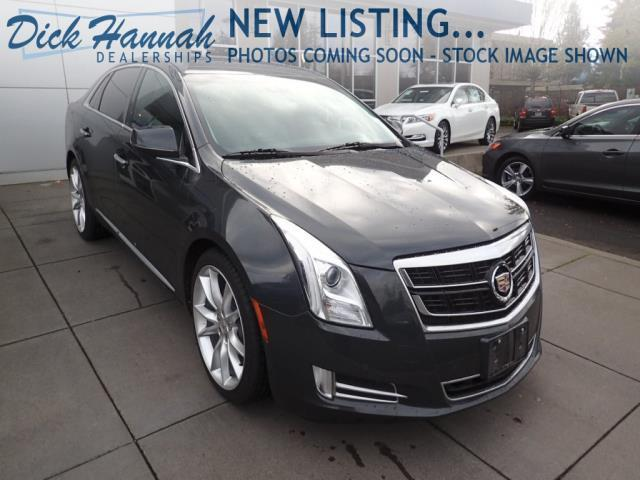 2014 cadillac xts premium collection awd vsport premium 4dr sedan w 1sk for sale in portland. Black Bedroom Furniture Sets. Home Design Ideas