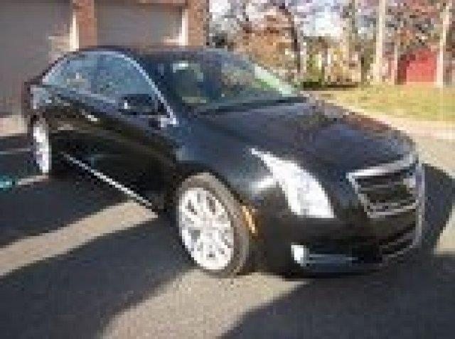 2014 Cadillac XTS Premium Collection AWD Vsport Premium