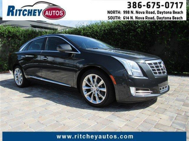 2014 Cadillac XTS Premium Collection Premium Collection