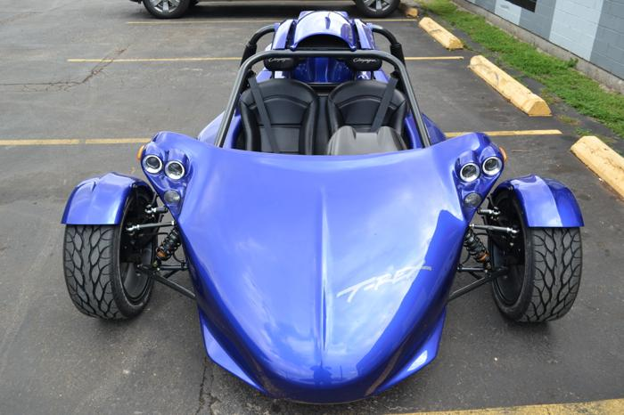 2014 campagna t rex 16s for sale in houston texas classified. Black Bedroom Furniture Sets. Home Design Ideas