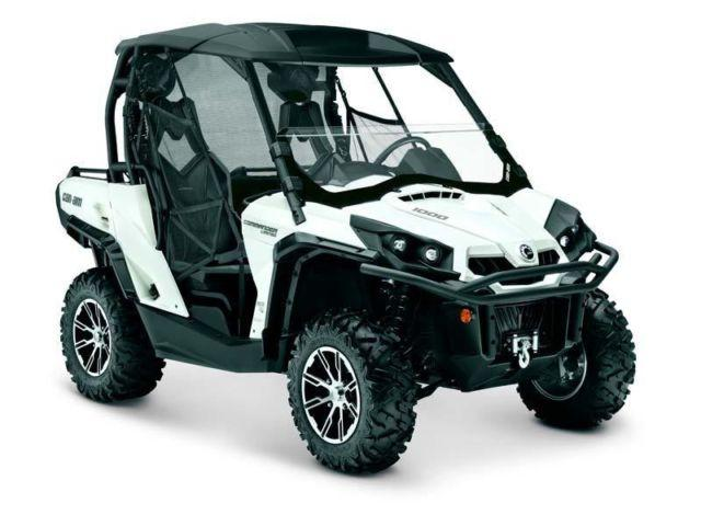 2014 can am commander limited 1000 for sale in miami florida classified. Black Bedroom Furniture Sets. Home Design Ideas
