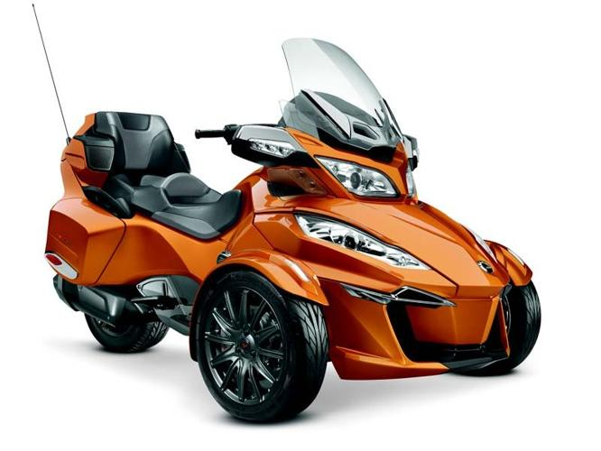 2014 can am spyder rt s se6 for sale in ceylon ohio classified. Black Bedroom Furniture Sets. Home Design Ideas