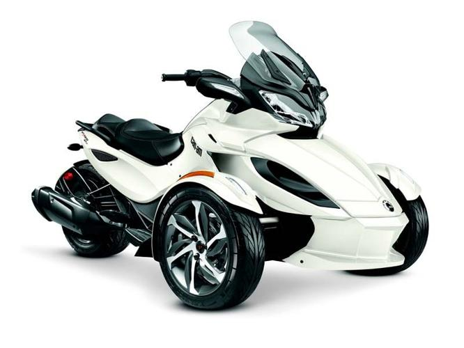 Can Am Spyder For Sale In Texas >> 2014 Can-Am Spyder ST-S SE5 for Sale in Waco, Texas Classified | AmericanListed.com