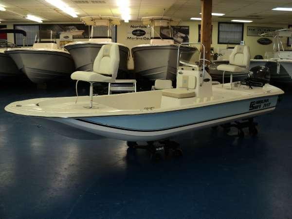 2014 Carolina Skiff JV 17 CC for Sale in Norfolk, Virginia ...