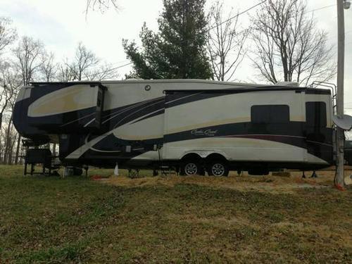2014 Cedar Creek 36ckts For Sale In Austin Texas