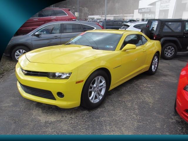2014 chevrolet camaro 1lt franklin pa for sale in franklin pennsylvania classified. Black Bedroom Furniture Sets. Home Design Ideas