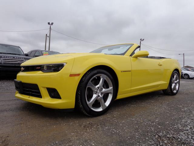 2014 chevrolet camaro 2ss athens tn for sale in athens tennessee classified. Black Bedroom Furniture Sets. Home Design Ideas