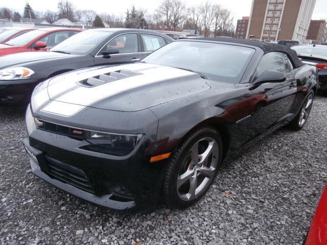 2014 Chevrolet Camaro 2ss Oneida Ny For Sale In Kenwood