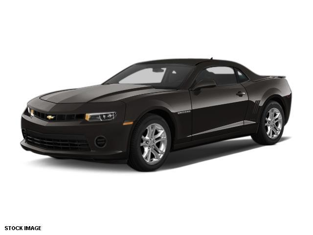 2014 Chevrolet Camaro Ls Ls 2dr Coupe W 2ls For Sale In