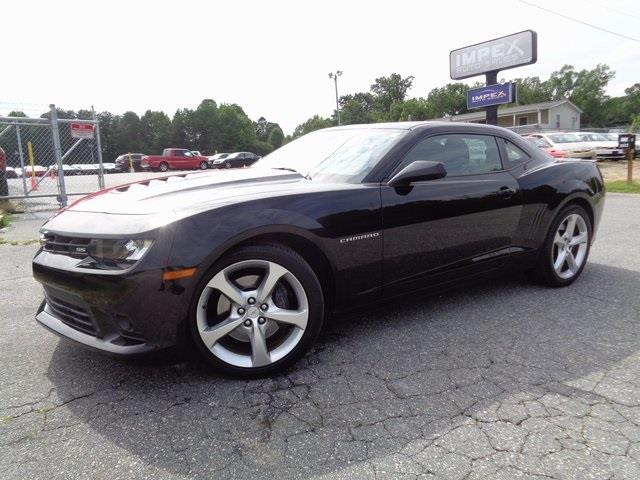 2014 chevrolet camaro ss ss 2dr coupe w 1ss for sale in greensboro north carolina classified. Black Bedroom Furniture Sets. Home Design Ideas