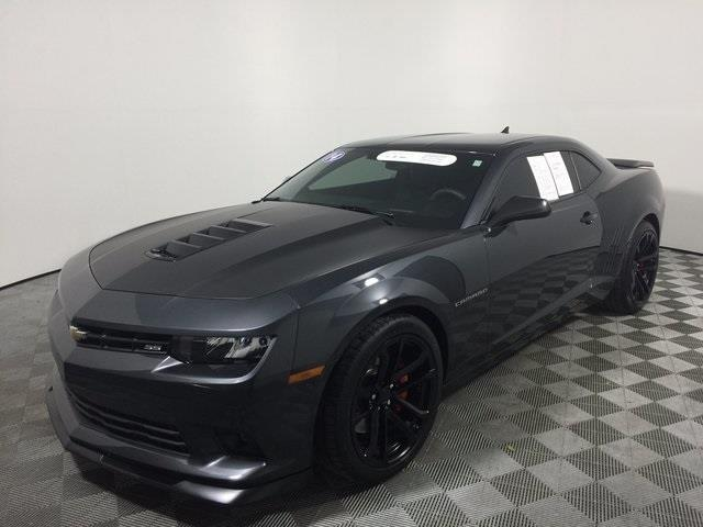 2014 chevrolet camaro ss ss 2dr coupe w 2ss for sale in de. Black Bedroom Furniture Sets. Home Design Ideas