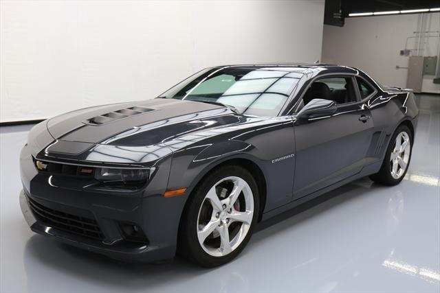 2014 chevrolet camaro ss ss 2dr coupe w 2ss for sale in charlotte north carolina classified. Black Bedroom Furniture Sets. Home Design Ideas