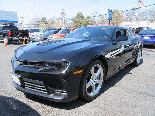 2014 chevrolet camaro ss ss 2dr coupe w 2ss for sale in box hill new york classified. Black Bedroom Furniture Sets. Home Design Ideas