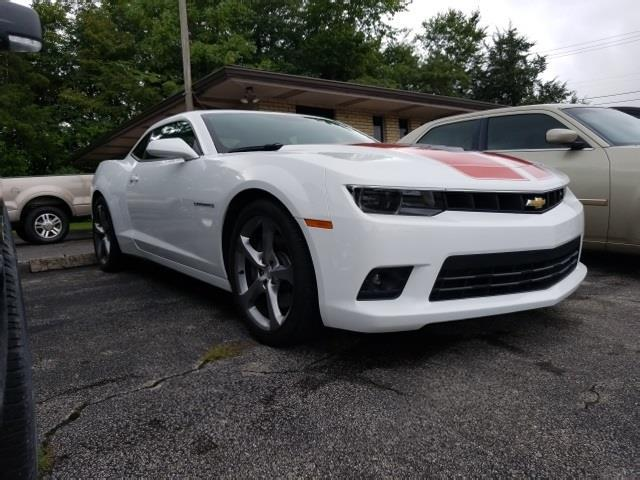 2014 chevrolet camaro ss ss 2dr coupe w 2ss for sale in oak ridge tennessee classified. Black Bedroom Furniture Sets. Home Design Ideas