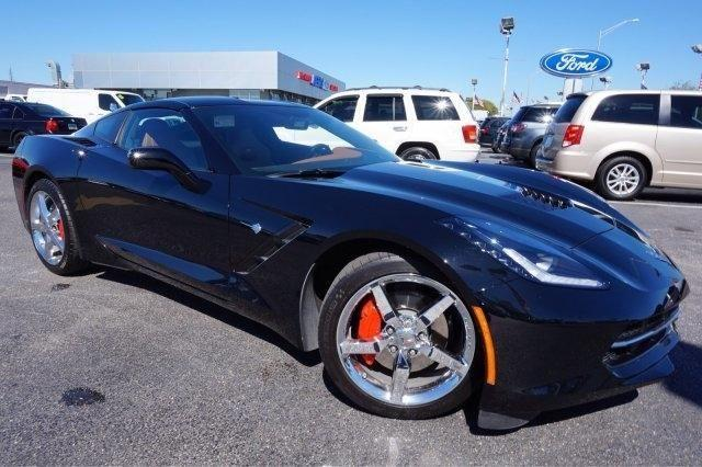 2014 chevrolet corvette stingray 2dr car 3lt for sale in miami florida classified. Black Bedroom Furniture Sets. Home Design Ideas