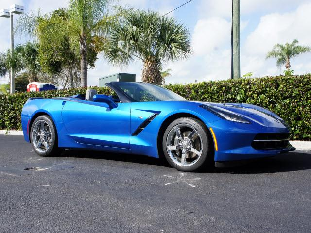 2014 chevrolet corvette stingray base miami fl for sale in miami florida classified. Black Bedroom Furniture Sets. Home Design Ideas