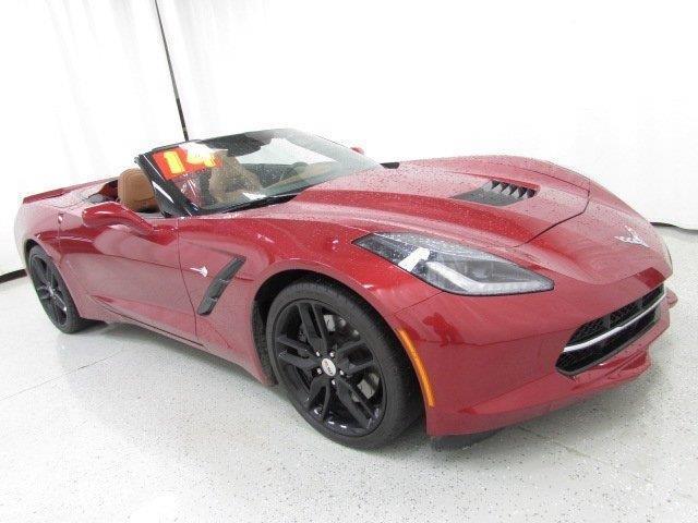 2014 chevrolet corvette stingray z51 stingray z51 2dr convertible w 3lt for sale in brighton. Black Bedroom Furniture Sets. Home Design Ideas